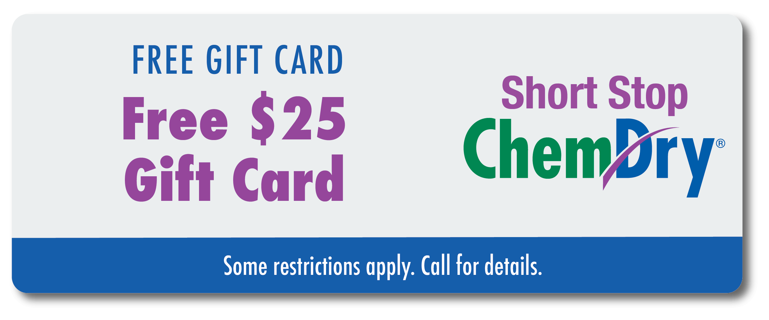 free $25 gift certificate in macomb