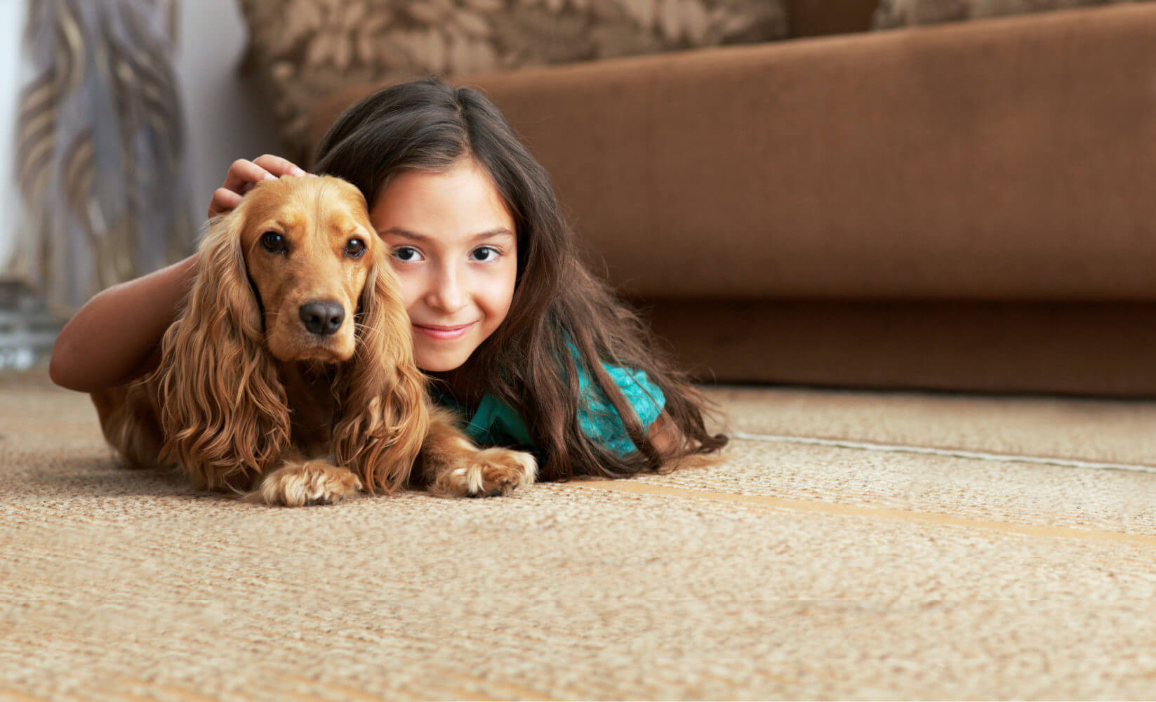 The Best Carpets For Kids
