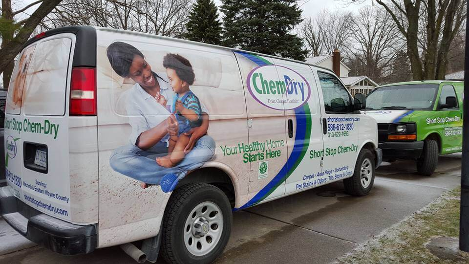 carpet cleaning harrison township